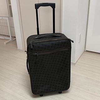 ダンヒル(Dunhill)のダンヒル  キャリーバッグ(スーツケース/キャリーバッグ)