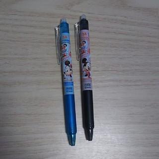 ディズニー(Disney)のディズニーランド フリクションボールペン(ペン/マーカー)