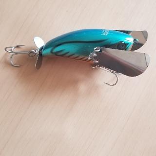 ジャッカル(JACKALL)のジャッカル)ポンパドールJr リレンジ130 アスカ(ルアー用品)