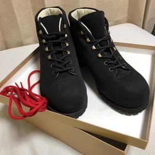 ユナイテッドアローズ(UNITED ARROWS)のUNITED ARROWS NF by north feet ショートブーツ(ブーツ)
