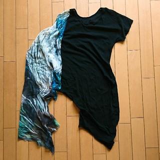ルグランブルー(LGB)のif six was nine♥トップス(Tシャツ/カットソー(半袖/袖なし))