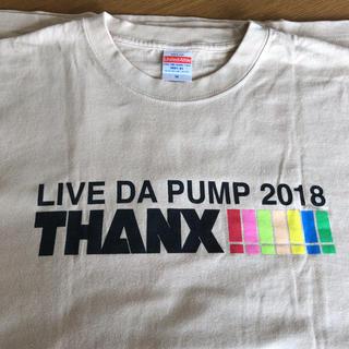 DA PUMP KENZO  Tシャツ Mサイズ ベージュ(ミュージシャン)