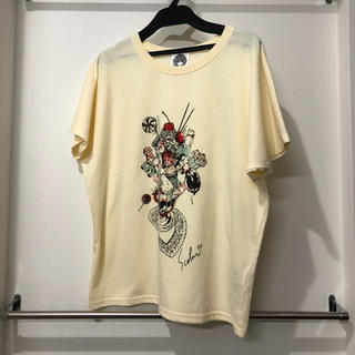 スカラー(ScoLar)のscolar Tシャツ(Tシャツ(半袖/袖なし))