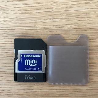 Panasonic - (新品)パナソニック SD カード
