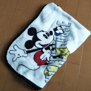 Disney - 新品 ミッキーブランケット