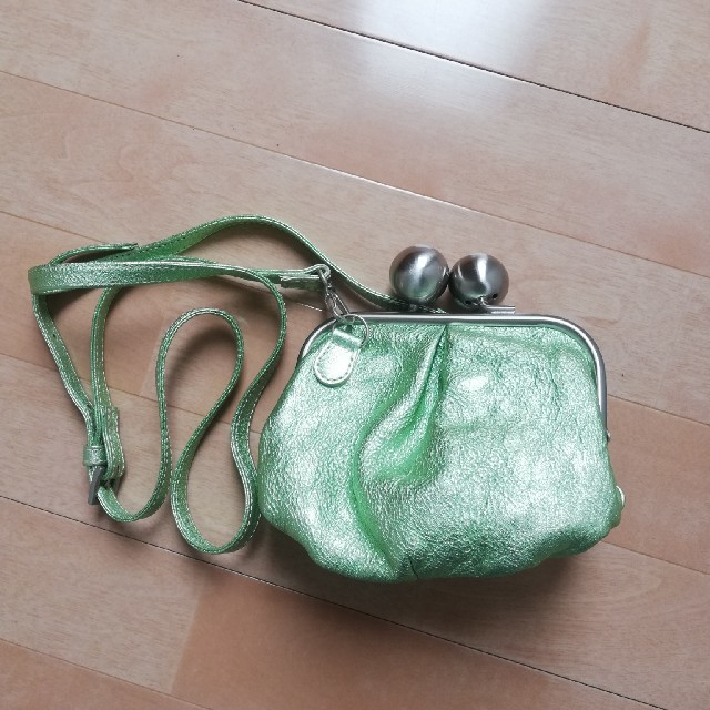 PAPILLONNER(パピヨネ)のkawa-kawa カワカワ ショルダーポーチ レディースのバッグ(ショルダーバッグ)の商品写真