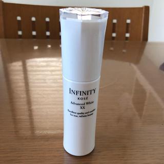 インフィニティ(Infinity)のインフィニティ アドバンスト ホワイトXX 美白美容液(美容液)