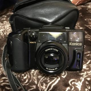 コニカミノルタ(KONICA MINOLTA)のKonica  カメラ(フィルムカメラ)