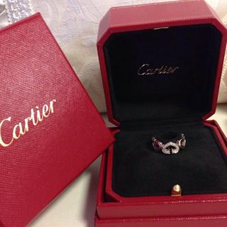 カルティエ(Cartier)の6月15日まで‼︎カルティエ♡リング(リング(指輪))