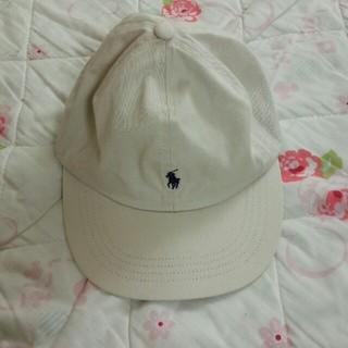 ラルフローレン(Ralph Lauren)のラルフローレン帽子(帽子)
