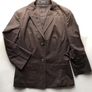 ニューヨーカー(NEWYORKER)のニューヨーカー 七分袖ジャケット&スカート スーツ(セット/コーデ)