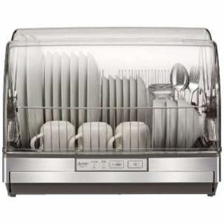 ミツビシ(三菱)の三菱 食器乾燥機TK-ST11-H(食器洗い機/乾燥機)