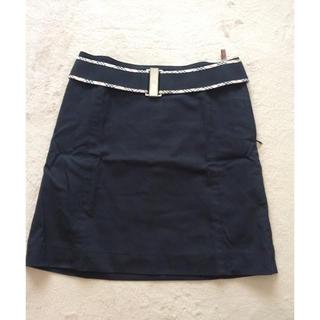 バーバリーブルーレーベル(BURBERRY BLUE LABEL)のミニスカート サイズ36(ミニスカート)