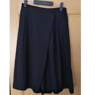 ジーユー(GU)のキュロットスカート XL①(キュロット)