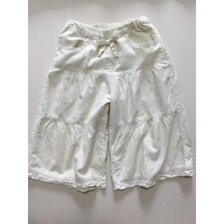 ビケット(Biquette)のBIQUETTE 女児 パンツ 130(パンツ/スパッツ)