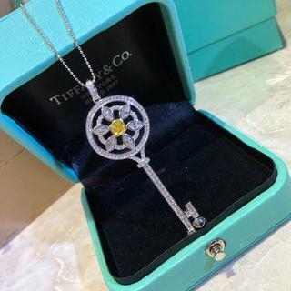 Tiffany & Co. - Tiffany & Co. ♡ネックレス