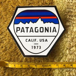 パタゴニア(patagonia)のパタゴニア ステッカー(ステッカー)