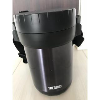 サーモス(THERMOS)の保温弁当箱 サーモス(弁当用品)