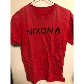 ニクソン(NIXON)のNixon、リーバイス、ハーレーTシャツ(Tシャツ/カットソー(半袖/袖なし))