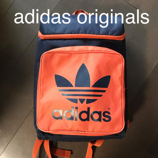 アディダス(adidas)のadidas originals リュック(バッグパック/リュック)