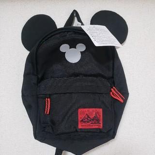 ディズニー(Disney)のパーク完売♡ミッキー耳付リュック(リュックサック)