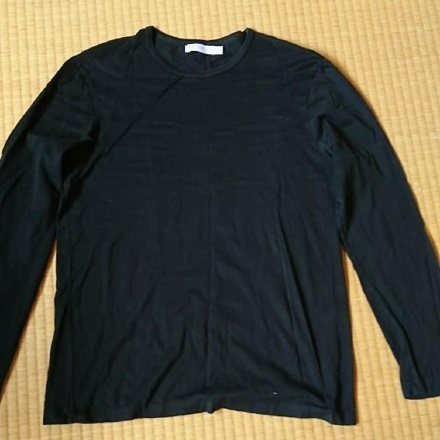 SUNSPEL(サンスペル)のサンスペル 長袖 カットソー メンズのトップス(Tシャツ/カットソー(七分/長袖))の商品写真