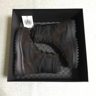 アディダス(adidas)のyeezy season 3 military boots (ブーツ)
