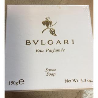 ブルガリ(BVLGARI)のブルガリ soap 150g(ボディソープ / 石鹸)