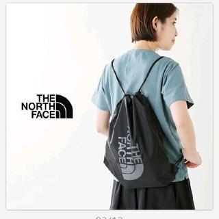 ザノースフェイス(THE NORTH FACE)のTHE NORTH FACEナップサック(リュック/バックパック)