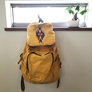 チチカカ(titicaca)のチチカカのリュックサック(リュック/バックパック)