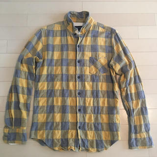 シップスジェットブルー(SHIPS JET BLUE)のSHIPS JETBLUE チェックシャツ(シャツ)