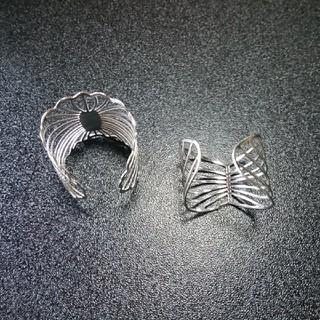 エイチアンドエム(H&M)のH&Mフリーリング(リング(指輪))