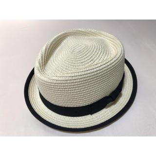 シューラルー(SHOO・LA・RUE)のシューラルー 麦わら帽子(麦わら帽子/ストローハット)