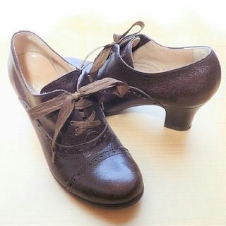 アシナガオジサン(あしながおじさん)のあしながおじさん 靴(ブーティ)