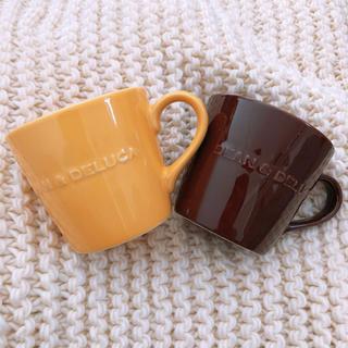 ディーンアンドデルーカ(DEAN & DELUCA)のDEAN&DELUCA マグカップ(グラス/カップ)
