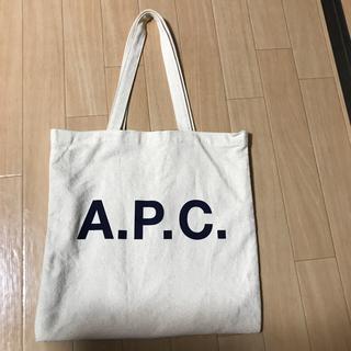 アーペーセー(A.P.C)のA.P.C. バッグ(トートバッグ)