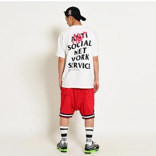 アンチ(ANTI)のDLSM NOT ANTI SNS TEE(Tシャツ/カットソー(半袖/袖なし))