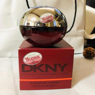 ダナキャランニューヨーク(DKNY)のDKNY 香水 (香水(女性用))