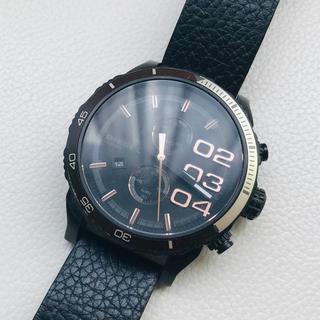 ディーゼル(DIESEL)のディーゼル 腕時計   訳ありジャンク品(腕時計(アナログ))