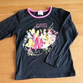 ディズニー(Disney)のディズニー princesscharming 長袖下着 130(下着)