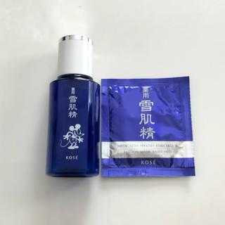 セッキセイ(雪肌精)の雪肌精 化粧水(化粧水 / ローション)
