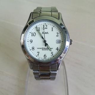 アルバ(ALBA)の【ALBA】レディース クォーツ時計  (腕時計)