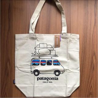 パタゴニア(patagonia)のパタゴニア ハワイ限定 トートバッグ(トートバッグ)