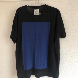 シャリーフ(SHAREEF)のshareef tシャツ(Tシャツ/カットソー(半袖/袖なし))