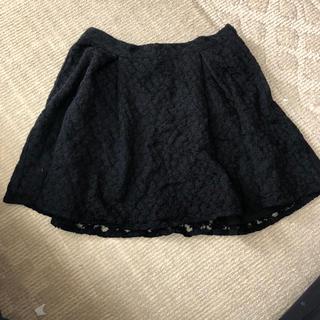 ティティアンドコー(titty&co)のtity&co スカート(ミニスカート)