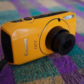 キヤノン(Canon)のcanon ixy30s(コンパクトデジタルカメラ)