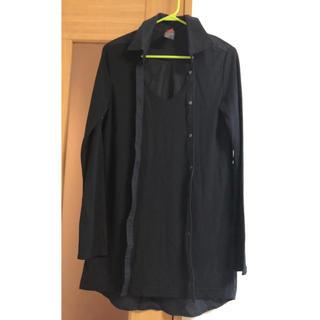 ダブルスタンダードクロージング(DOUBLE STANDARD CLOTHING)のダブスタ シャツ(シャツ/ブラウス(長袖/七分))