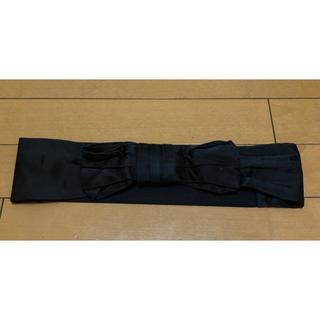 ダブルスタンダードクロージング(DOUBLE STANDARD CLOTHING)のダブルスタンダード リボン(ベルト)
