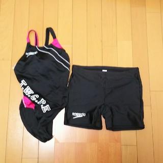 スピード(SPEEDO)の東京女子体育大学 授業水着(水着)