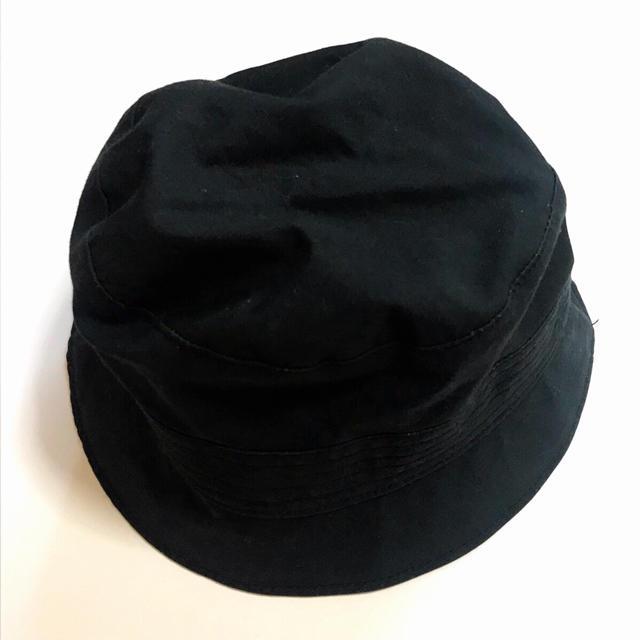 DKNY WOMEN(ダナキャランニューヨークウィメン)のDKNY 帽子 57cm レディースの帽子(ハット)の商品写真
